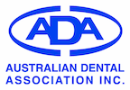 logo for australian dental association