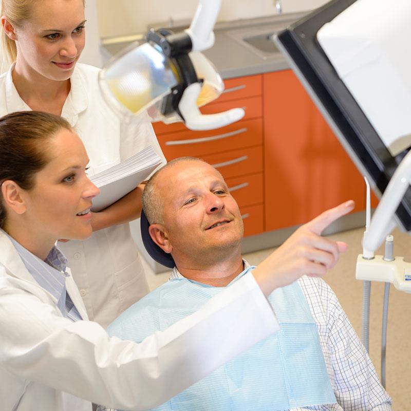 dental patient clinic Sydney