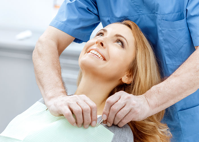 periodontal therapy in Sydney